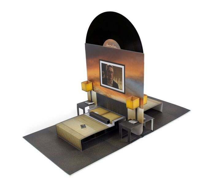 Anomalisa vinyl packaging