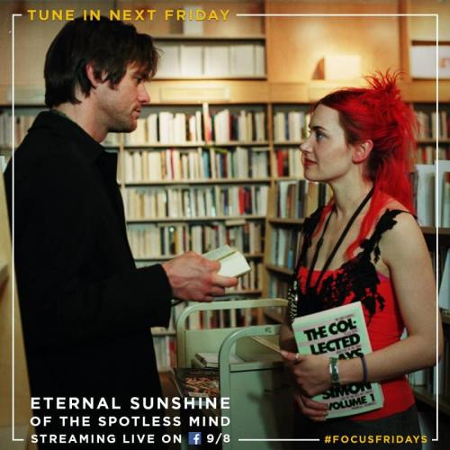 eternal sunshine fb